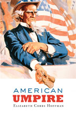 Cover: American Umpire in HARDCOVER