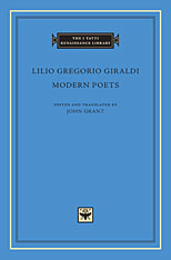 Cover: Modern Poets in HARDCOVER