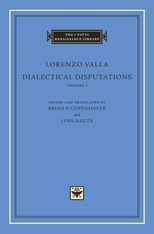 Cover: Dialectical Disputations, Volume 1: Book I