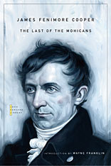 Cover: The Last of the Mohicans