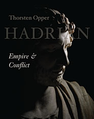 Cover: Hadrian: Empire and Conflict