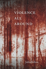 Cover: Violence All Around in HARDCOVER