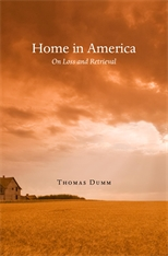 Cover: Home in America: On Loss and Retrieval