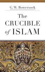 Cover: The Crucible of Islam in HARDCOVER