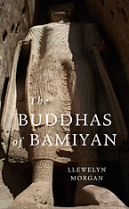 Cover: The Buddhas of Bamiyan in HARDCOVER