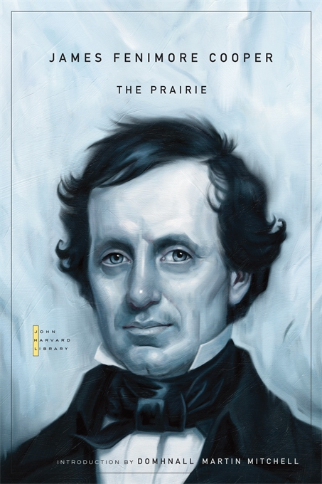Cover: The Prairie, from Harvard University Press