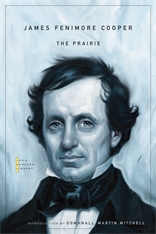 Cover: The Prairie in PAPERBACK
