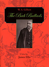Cover: The Bab Ballads