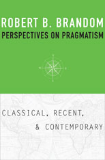 Cover: Perspectives on Pragmatism: Classical, Recent, and Contemporary
