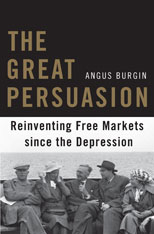 Cover: The Great Persuasion in HARDCOVER