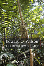 Cover: The Diversity of Life: With a New Preface
