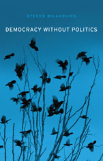 Cover: Democracy without Politics