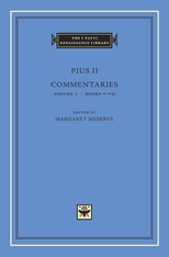Cover: Commentaries, Volume 3: Books V–VII