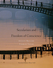 Cover: Secularism and Freedom of Conscience
