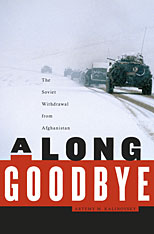 Cover: A Long Goodbye in HARDCOVER