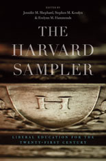 Cover: The Harvard Sampler: Liberal Education for the Twenty-First Century