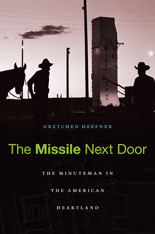 Cover: The Missile Next Door in HARDCOVER