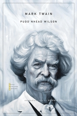 Cover: Pudd'nhead Wilson