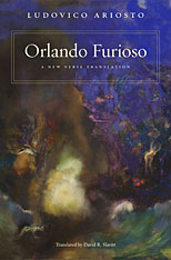 Cover: Orlando Furioso: A New Verse Translation in PAPERBACK