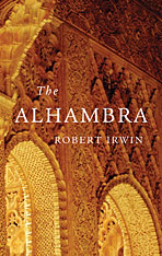 Cover: The Alhambra