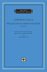 Cover: Dialectical Disputations, Volume 2: Books II-III