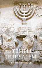 Cover: The Temple of Jerusalem in PAPERBACK