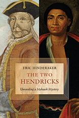 Cover: The Two Hendricks