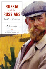 Cover: Russia and the Russians: A History, Second Edition