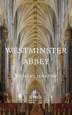 Cover: Westminster Abbey in PAPERBACK