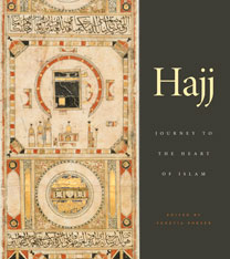Cover: Hajj: Journey to the Heart of Islam