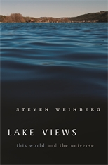Cover: Lake Views in PAPERBACK