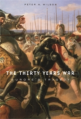 Cover: The Thirty Years War: Europe's Tragedy