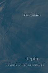 Cover: Depth: An Account of Scientific Explanation