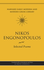 Cover: Selected Poems