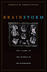 Cover: Brain Storm in PAPERBACK