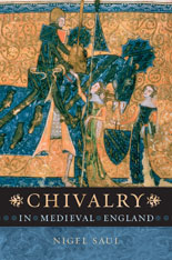 Cover: Chivalry in Medieval England