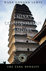 Cover: China's Cosmopolitan Empire: The Tang Dynasty