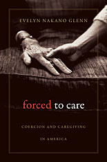 Cover: Forced to Care in PAPERBACK