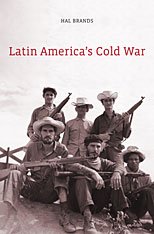 Cover: Latin America's Cold War