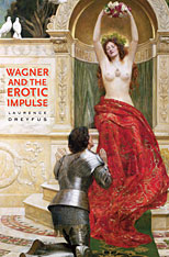Cover: Wagner and the Erotic Impulse