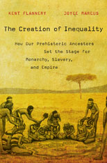 Cover: The Creation of Inequality in HARDCOVER