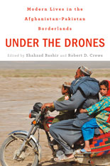 Cover: Under the Drones in HARDCOVER