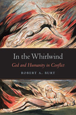 Cover: In the Whirlwind in HARDCOVER