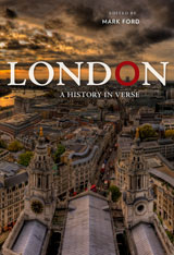 Cover: London: A History in Verse