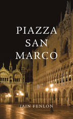 Cover: Piazza San Marco in PAPERBACK