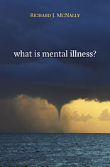 Cover: What Is Mental Illness? in PAPERBACK