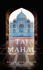 Cover: Taj Mahal in PAPERBACK