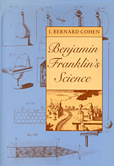 Cover: Benjamin Franklin's Science