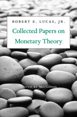 Cover: Collected Papers on Monetary Theory