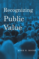 Cover: Recognizing Public Value